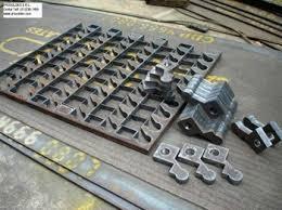 Series Pieces Pantograph