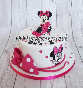 Minnie Mouse - Hand Painting.jpg