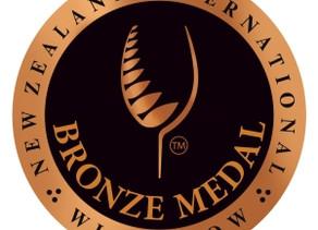 NZ International Wine Show 2020