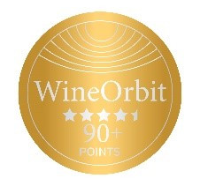 Pinot Gris 2018 4.5 star review