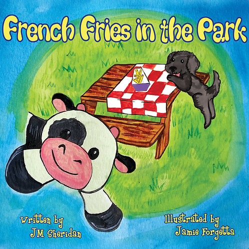French Fries in the Park