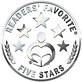 Readers Favorites 5 Star.png