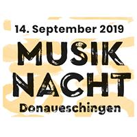 Musiknacht Donaueschingen