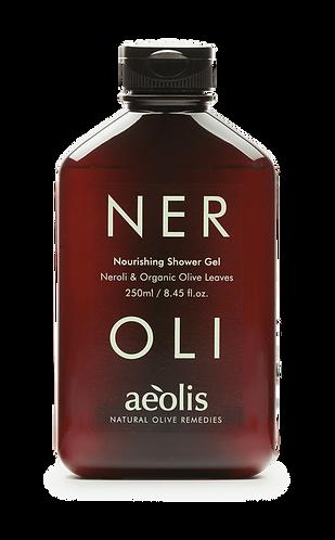 Nourishing Shower Gel