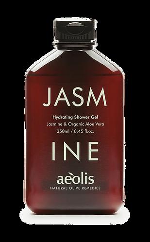 Hydrating Shower Gel