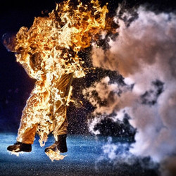 AF Full Burn & Ratchet