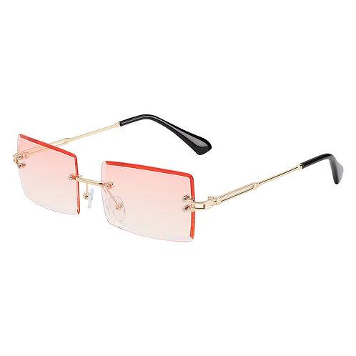 Summer Sunglass - Roze