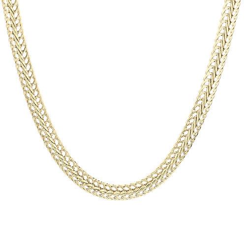 Neva Necklace - Goud