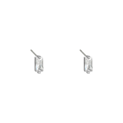 Aura Earrings - Zilver