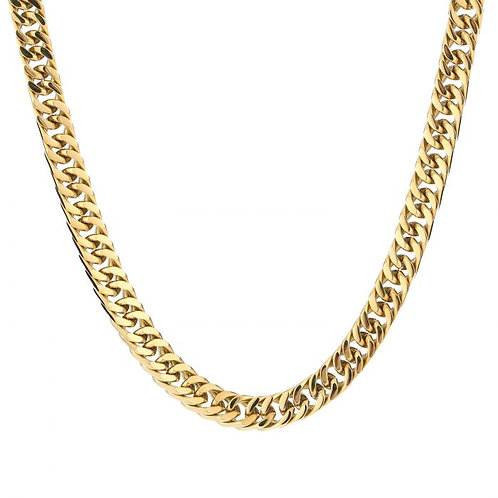 Sara Necklace - Goud