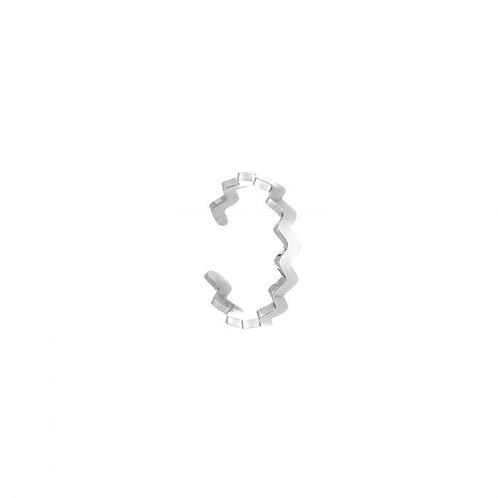 Lyla Ring - Zilver