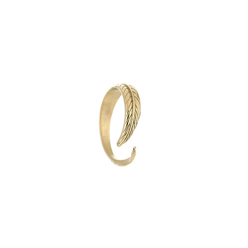 Heather Ring - Goud