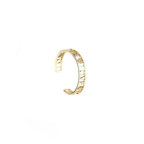 Amor Ring - Goud