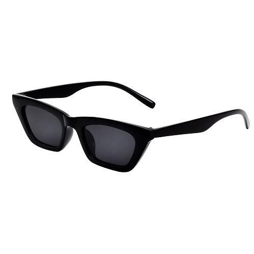 Spring Sunglass - Zwart