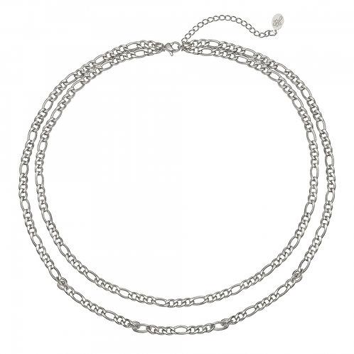 Elyssa Chain - Zilver