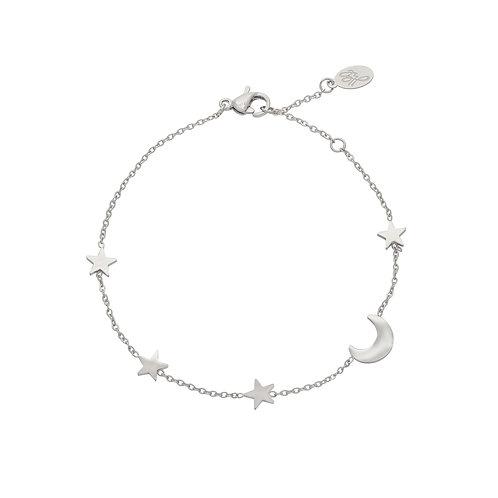 Sky Bracelet - Zilver