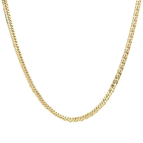 Mae Necklace - Goud