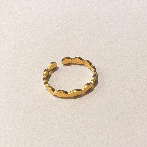 Reina Ring - Goud
