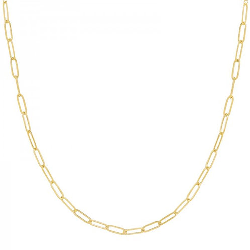 Nueva Chain - Goud