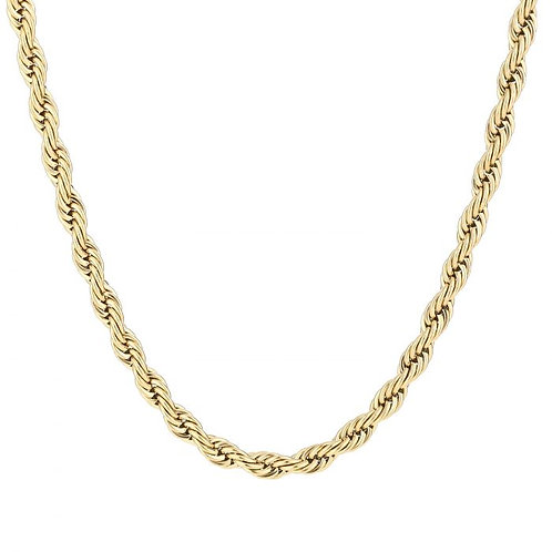 Nore Chain - Goud