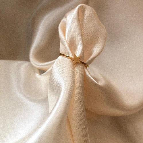 Sparkle Ring - Goud