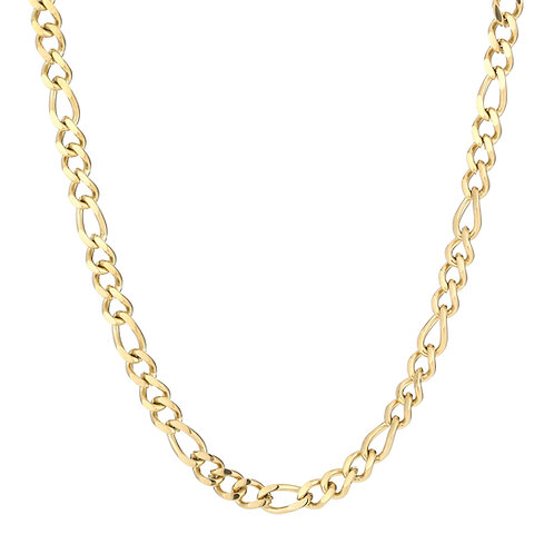 Fay Necklace - Goud