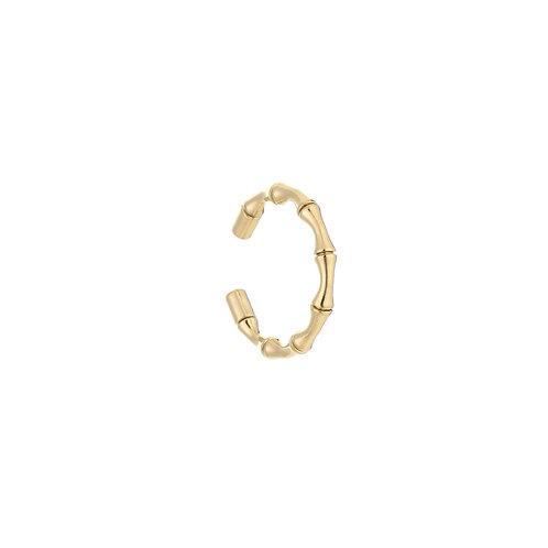 Bamboo Ring - Goud