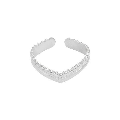 Victoria Ring - Zilver
