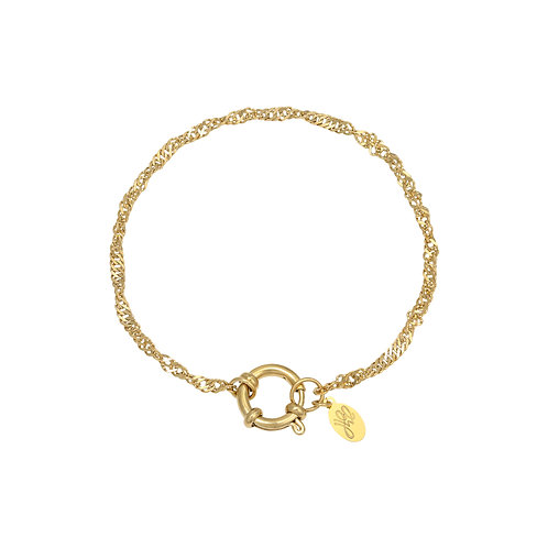 Lucy Bracelet - Goud (Mix & Match)