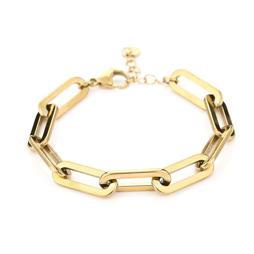 Eloise Bracelet - Goud