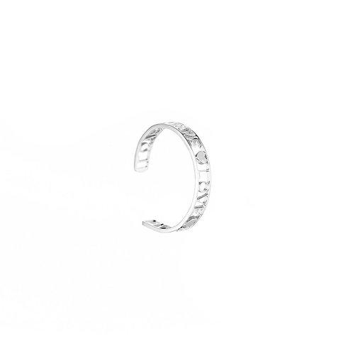 Amor Ring - Zilver