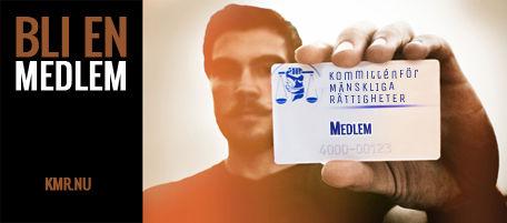 Bli medlem i KMR