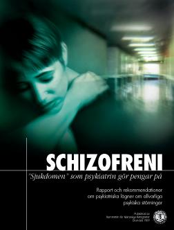 psykiatri myt schizofren schizofreni