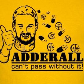 Illusion att ADHD-droger förbättrar studieresultaten