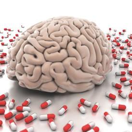 """Skolläkare """"smälte samman hjärnhalvorna"""" på elever med antidepressiva medel"""