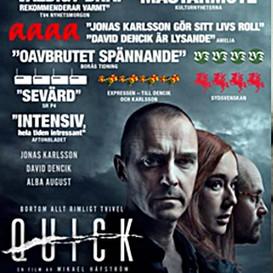 """Quick – en svensk """"Gökboet""""                                                     Psykiatrin framkalla"""