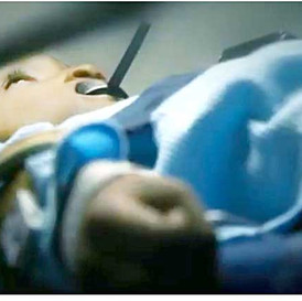 ECT: Terapi eller Tortyr Del 10: Riktar in sig på gravida och barn