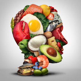 Lågkolhydratkost fungerar långt bättre än psykmediciner