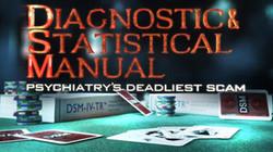 Diagnostic & Statistical Manual