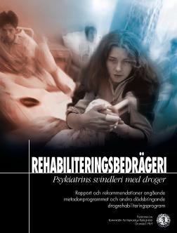 rehabilitering bluff