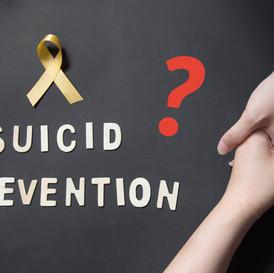 Granskning av Folkhälsomyndighetens studie om suicidprevention