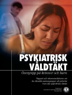 våldtäkt psykiatri
