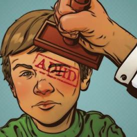 Det är diagnosen som stigmatiserar – inte den psykiska störningen