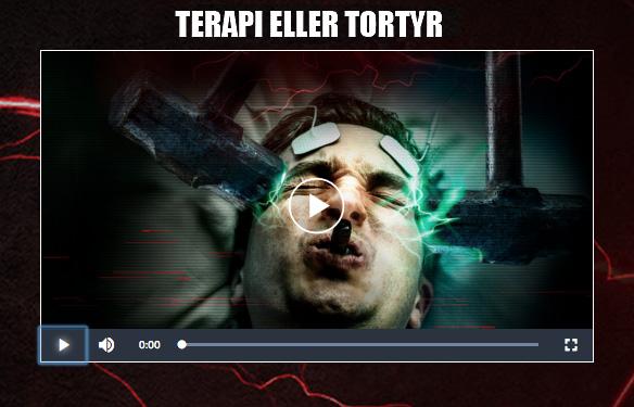 ECT Terapi eller Tortyr