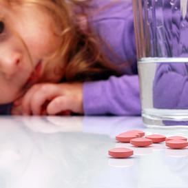 FÖRÄLDRAR SÄTTER SINA BARN PÅ ADHD-AMFETAMIN FÖR PENGAR