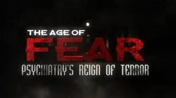 Tids era av Fruktan