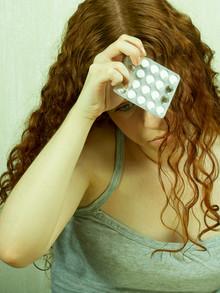 Psykiatriprofessor: inga barn och ungdomar bör använda antidepressiva