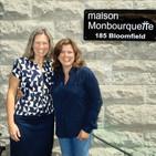 De la belle visite à la Maison Monbourquette