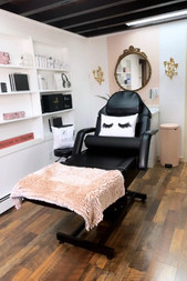 Permanent Cosmetic Training