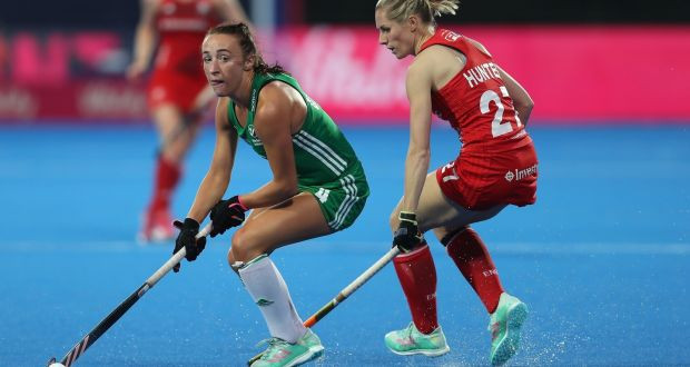The positional anthropometric and performance profiles of elite international female hockey players